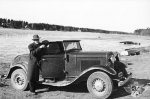 1932 Ford Roadster owned and built by Roland Larsson of Hammarö, Sweden..jpg