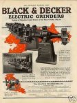 Black & Decker Electric Grinders.jpg
