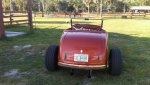 Henry Ford Steele Roadster  car was originally customized in 1958.From Naples, Florida..jpg
