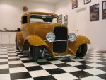 An Orig. Steel 1932 Ford 3w Coupe Built by Dave Lane of Fastlane Rod Shop For Phil Becker (3).jpg